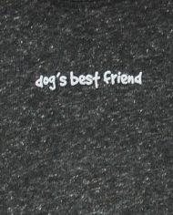 Dogs Best Friend Animal Rescue Tee | Trendy Little Sweethearts