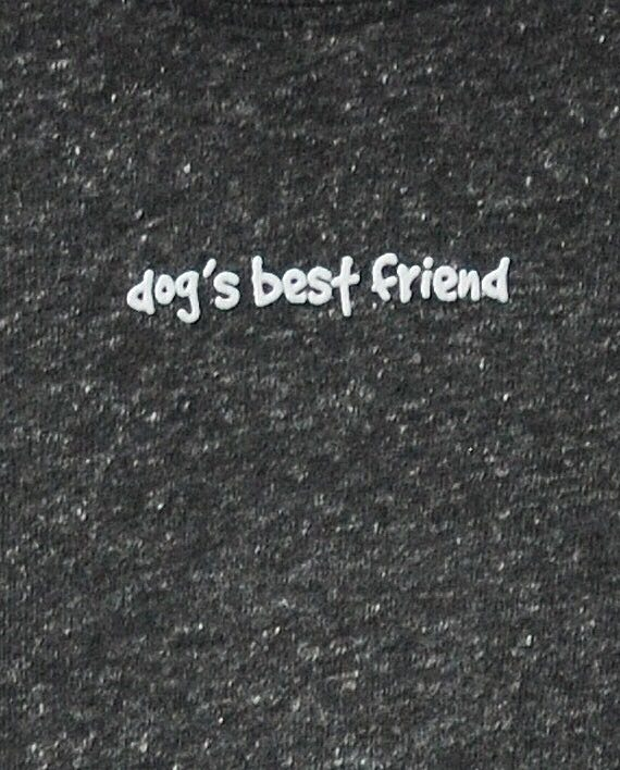 Dogs Best Friend Animal Rescue Tee | Trendy Little Sweethearts