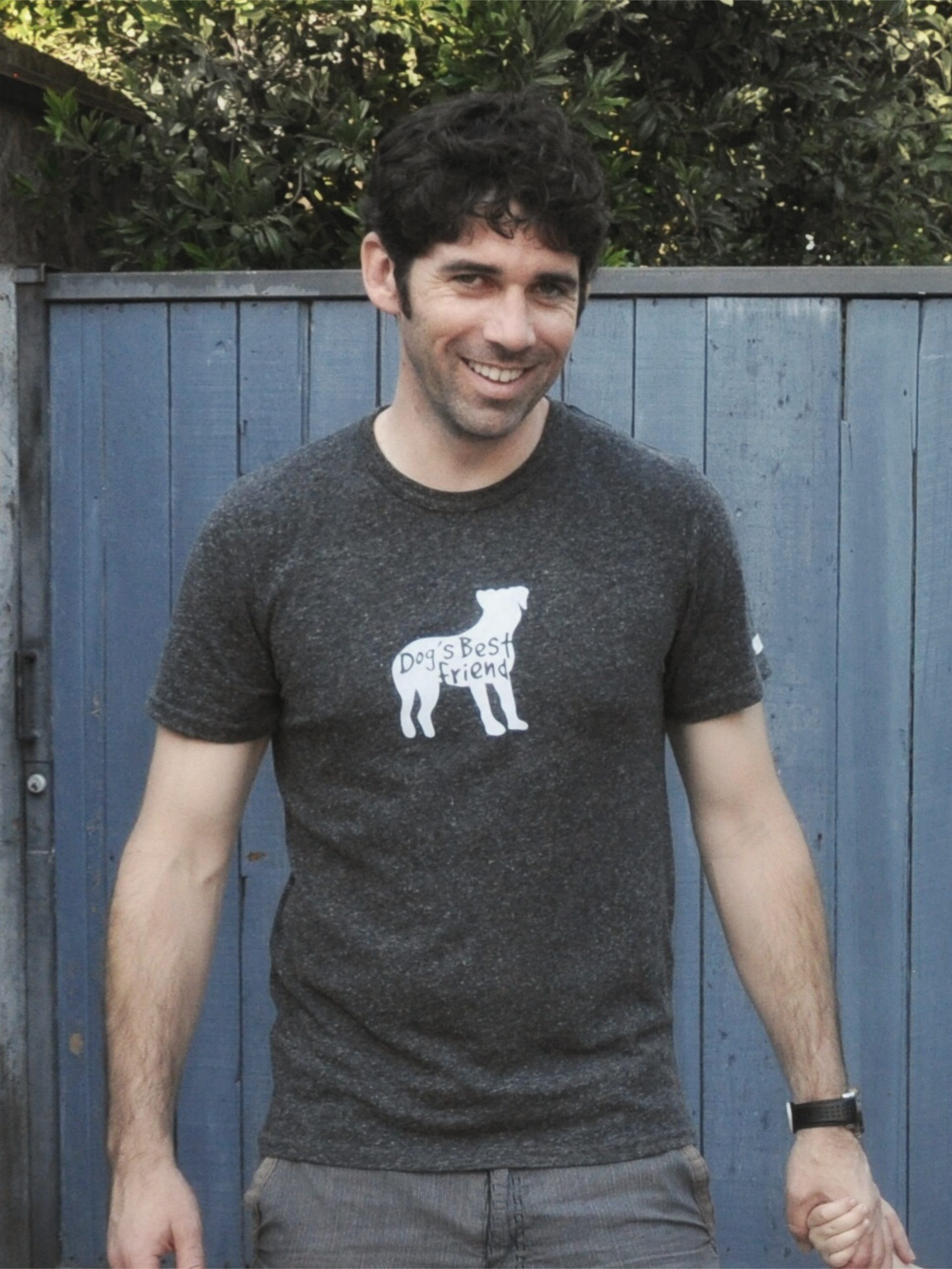 Shawn Montague from the For Animals For Earth Advisory Board