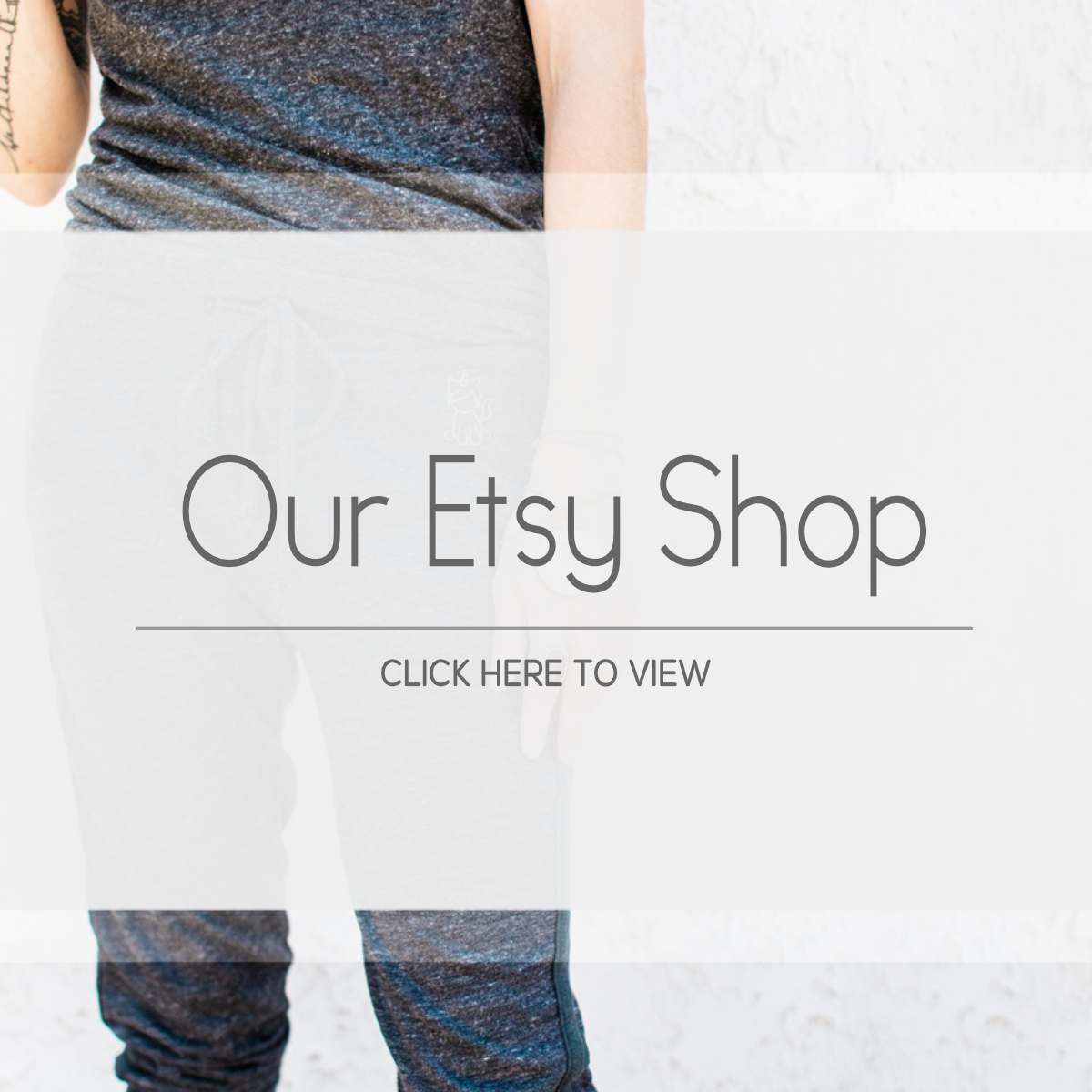 Shop for eco conscious clothing to help animals in the For Animals For Earth Etsy Shop