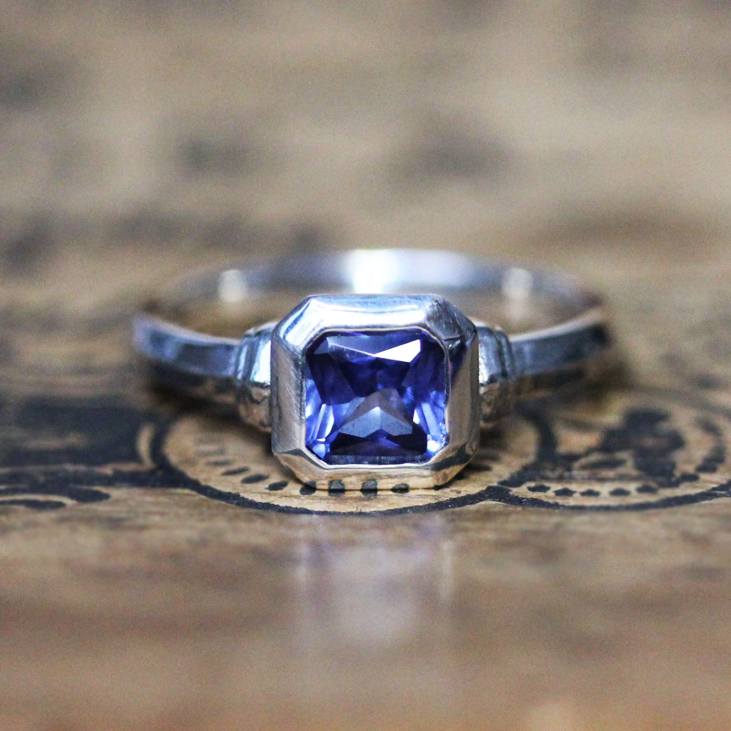 Ethical jewelry options include looking at where gemstones and metal comes from, as well as how it is processed. Look for jewelers with transparency into their supply chain and design practices.