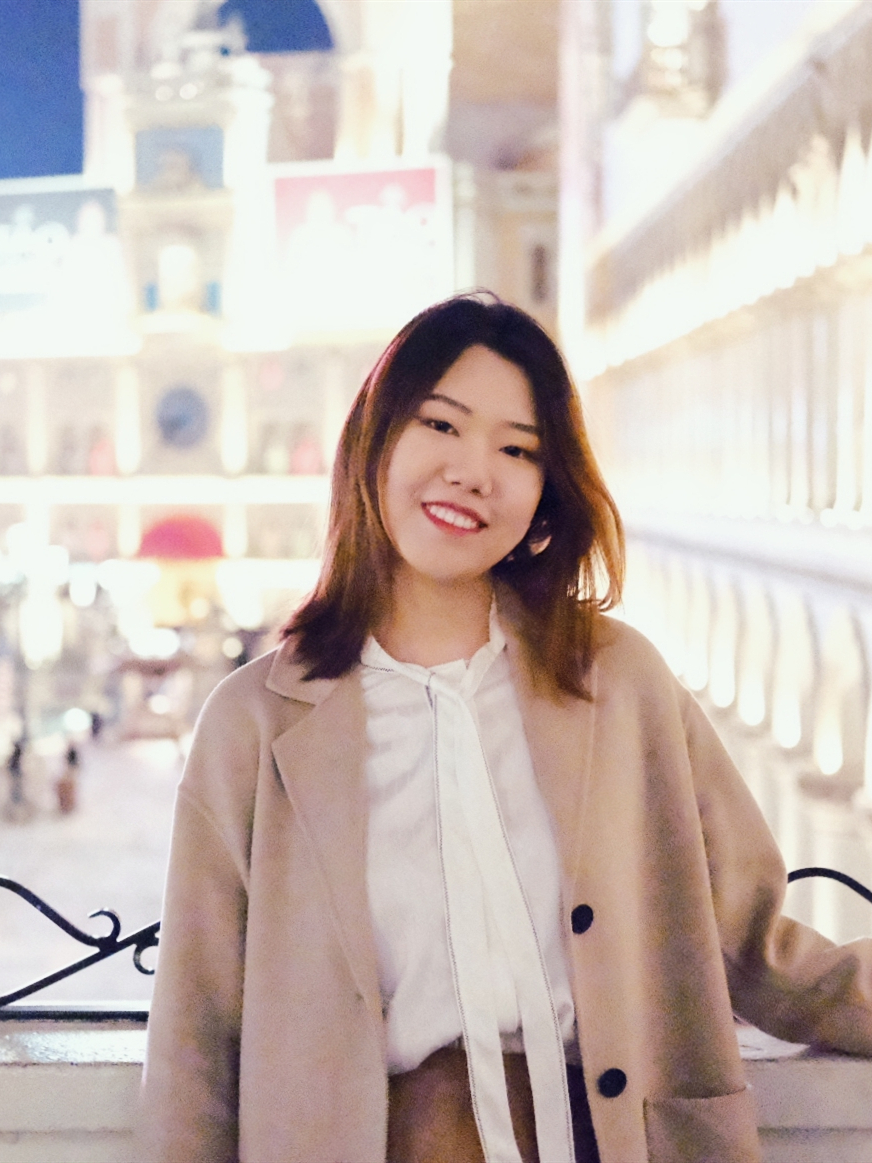 Dairou Wang is our Fall 2020 For Animals For Earth Marketing & Development Intern