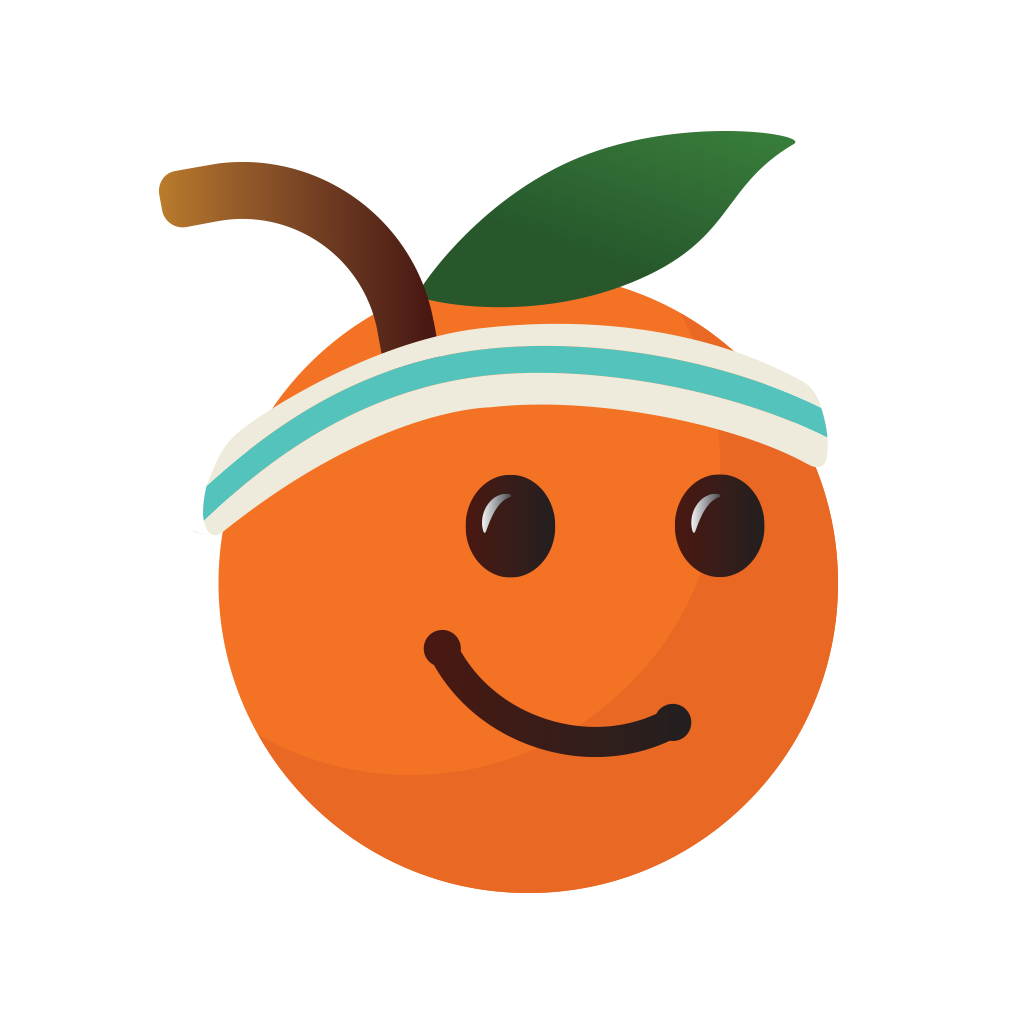 Use the Fooducate app to find healthy food alternatives in the grocery store