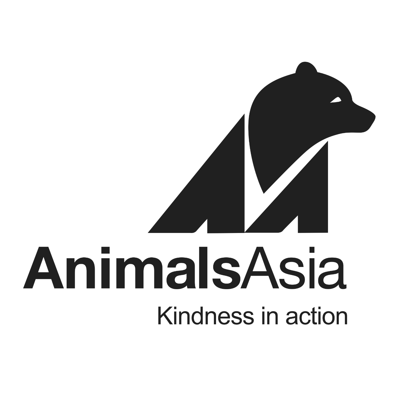 For Animals For Earth recommends supporting Animals Asia