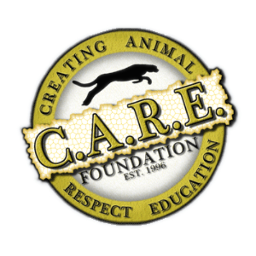 For Animals For Earth recommends supporting CARE Foundation Florida