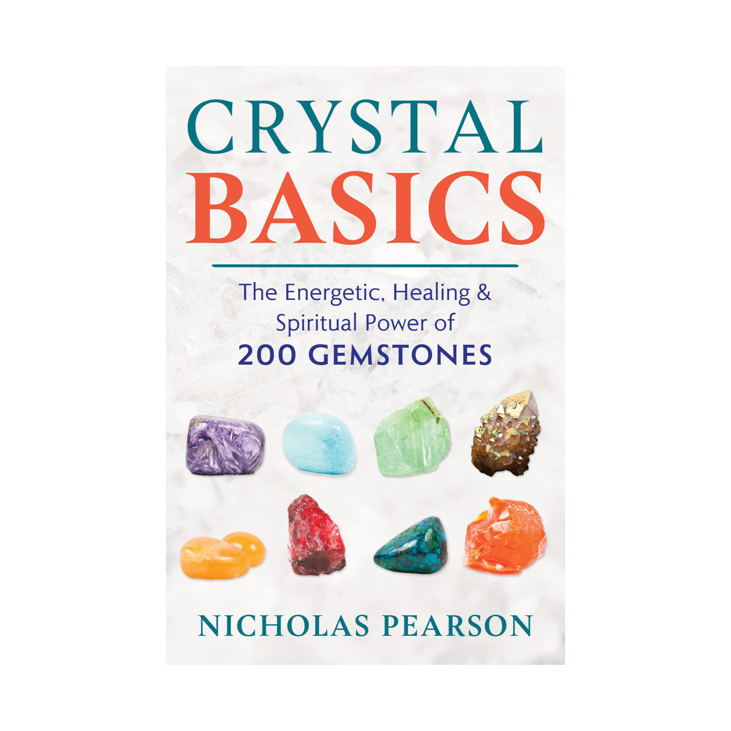 Ethically sourced crystals with Nicholas Pearson. How can we find crystals that are mined ethically, conscious of the earth and the miners involved? Nicholas shares his perspective in episode 15 of the For Animals For Earth Podcast.