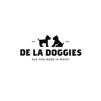 Pet photography and rescue advocacy with Marissa de la Torre of De La Doggies