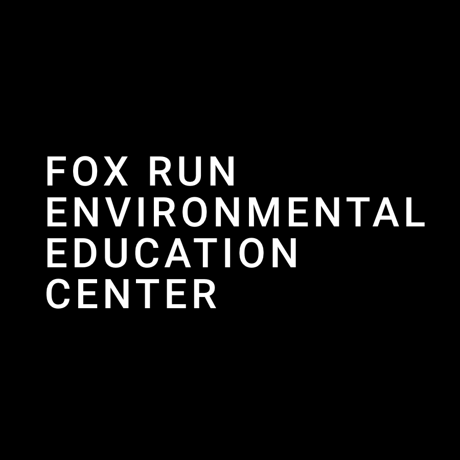 For Animals For Earth recommends supporting Fox Run Environmental Education Center