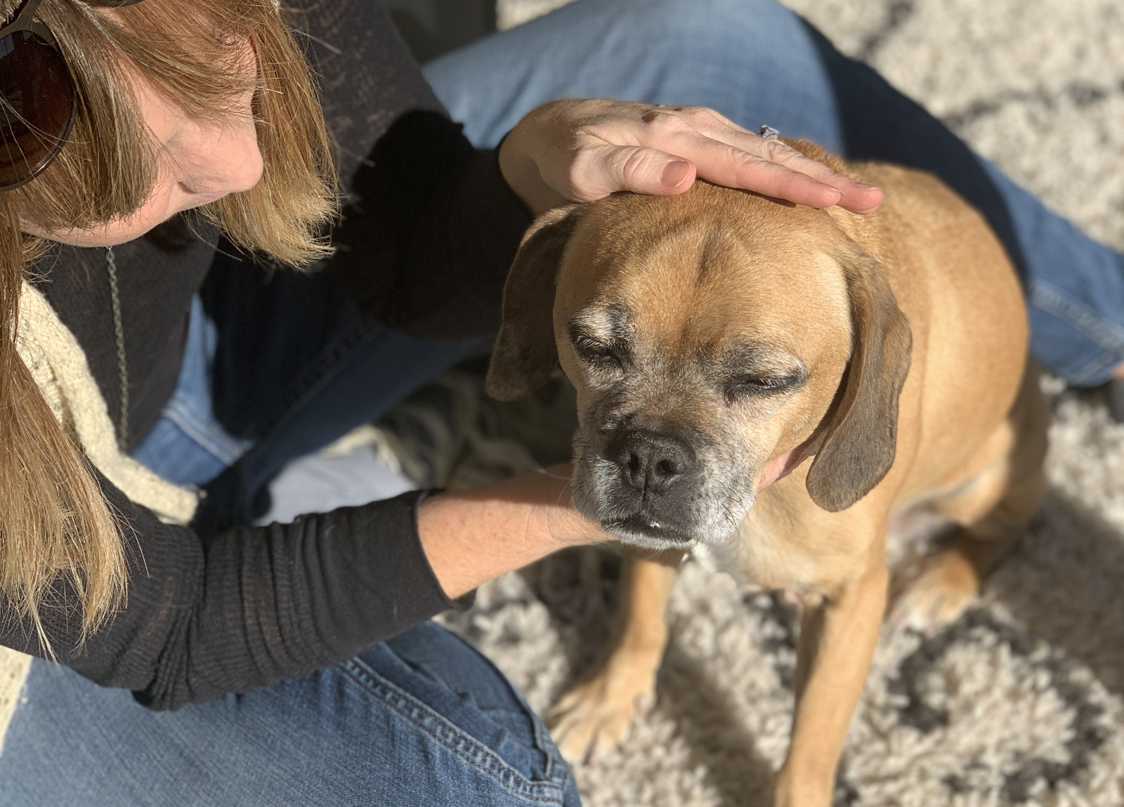 What is animal reiki? My view of animal reiki is a little different from most reiki practitioners. I share space with an animal and let the animal lead the session. I share what an intro to what I've learned in episode 41 of the For Animals. For Earth. podcast.